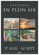 Plein Air Catalogue