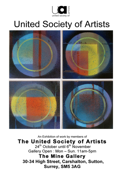 2011 United Society of Artists